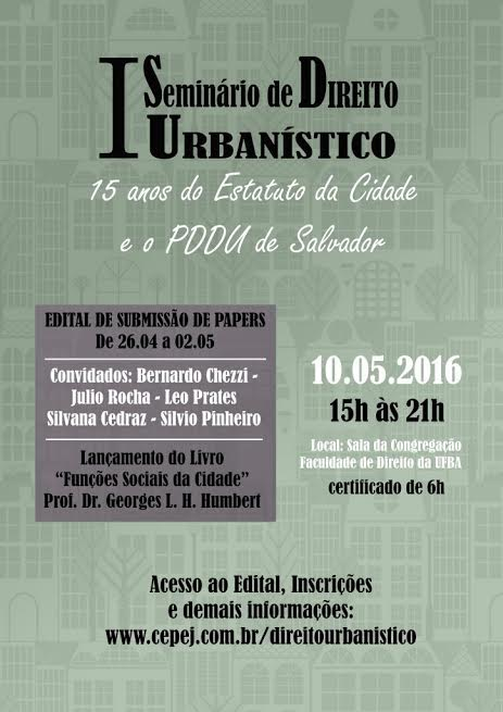 Evento-Salvador-Direito-Urbanistico