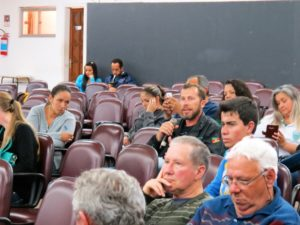 audiência pública - código ambiental tramandaí