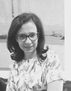 Luciana Moralles